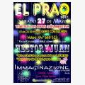 Fiesta en El Prao - Tineo 2017