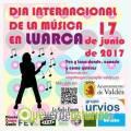 Día Internacional de la Música en Luarca 2017