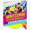 Fiestas de Santa Ana en Montecerrao 2017