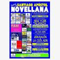 Fiestas de Santiago Apóstol Novellana 2017