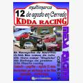 Kdda Racing Cerredo 2017