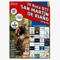 IV Ruta BTT San Martín de Riaño 2017