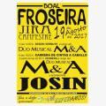 Jira Campestre Froseira 2017