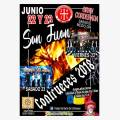 Fiestas de San Juan Contrueces 2018