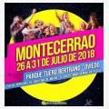 Fiestas de Montecerrao 2018