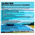 Fiestas de La Velilla - La Isla 2018