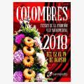 Fiestas de La Asunción y La Sacramental Colombres 2018