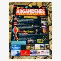 Fiesta de San Ramón Nonato Argandenes 2018