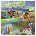 Kilómetro vertical en Cabrales 2018