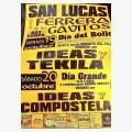 Fiestas de San Lucas 2018 en Ferrera de los Gavitos