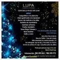 Nochevieja 2018 en el Complejo Hotelero Lupa