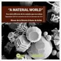 Exposición:A material world