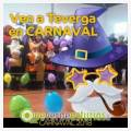 Carnaval Teverga 2018