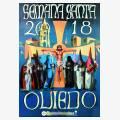 Semana Santa Oviedo 2018