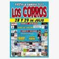 Fiestas La Gamaya - Los Corros 2017