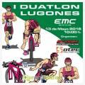 I Duatlón EMC Lugones 2018