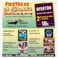 Fiestas de La Chalana - Pola de Laviana 2018
