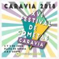 XVI Festival de Cometas de Caravia 2018