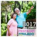 Fiesta de los Jubilados Teverga 2017