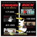 Festival Versioneru Chorizu Rock 2018