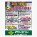 Fiestas de San Antonio Fitoria - Villamejil 2018