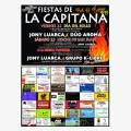 Fiestas de San Juan La Capitana 2018