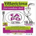 Jornadas del Cachopo y Cachopín Villaviciosa 2017