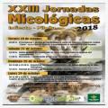XXIII Jornadas Micológicas Infiesto - Piloña 2018