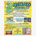 Fiestas de Santiago Posada de Llanes 2017