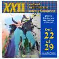 XXII Festival Intercélticu de Avilés y Comarca 2018