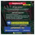 Curso Raspberry PI y monta tu propio MediaCenter de descargas