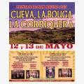 Fiestas de San Miguel 2017 - Cueva, La Bouga y La Corriquera
