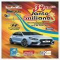 Rallye Santo Emiliano 2018