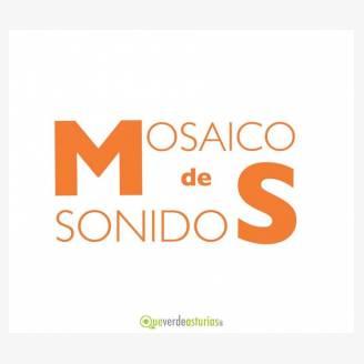 Estreno mundial de 'Mosaico de Sonidos'