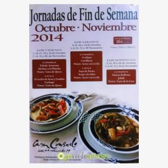 Jornadas de fin de semana restaurante casa consuelo jornadas gastron micas en vald s asturias - Casa consuelo otur ...