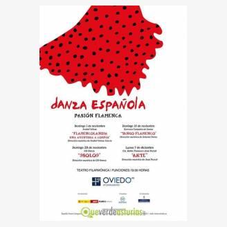 snapchat mujer baile en Oviedo