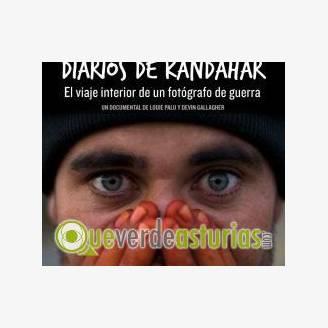 El documental del mes: Diarios de Kandahar