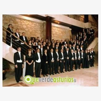 Concierto de la OSPA en Oviedo - Orígenes y Rusia Esencial