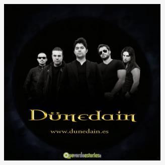 Dünedain en concierto en Oviedo