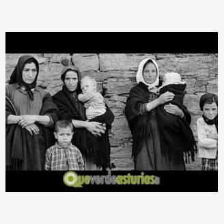 Documental: El largo viaje de Marujina Castiello