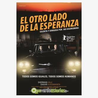 La Cineteca ambulante: El otro lado de la esperanza