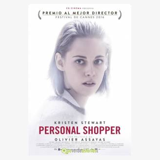 La Cineteca ambulante: Personal Shopper