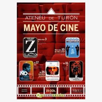 Mayo de cine: Agenda oculta