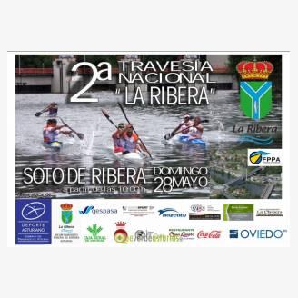 "2ª Travesía Nacional ""La Ribera"" 2017"