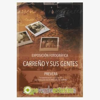 Exposición Fotográfica: Carreño y Sus Gentes