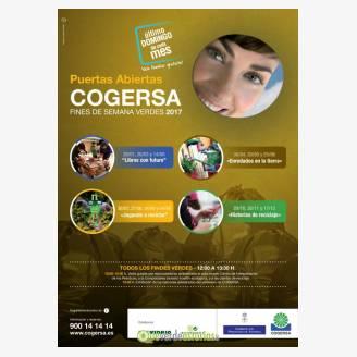 Fines de Semana Verdes en Cogersa