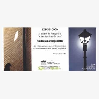 """Exposición: II Taller de Fotografía """"Cimadevilla y la Luz"""""""