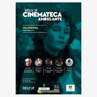 """Cinemateca Ambulante en Villaviciosa: """"Morir"""""""