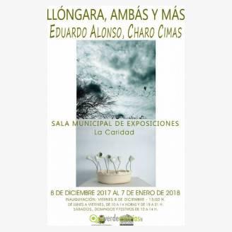Exposición: Llóngara, Ambás y Más