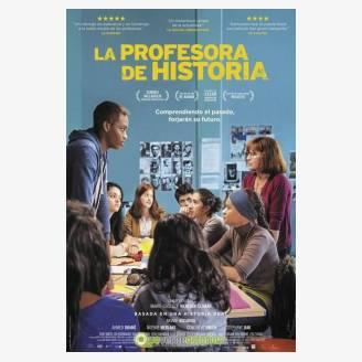 MUSOC 2018. VI Muestra de Cine Social y Derechos Humanos - La profesora de Historia